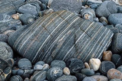 roca metamorfica