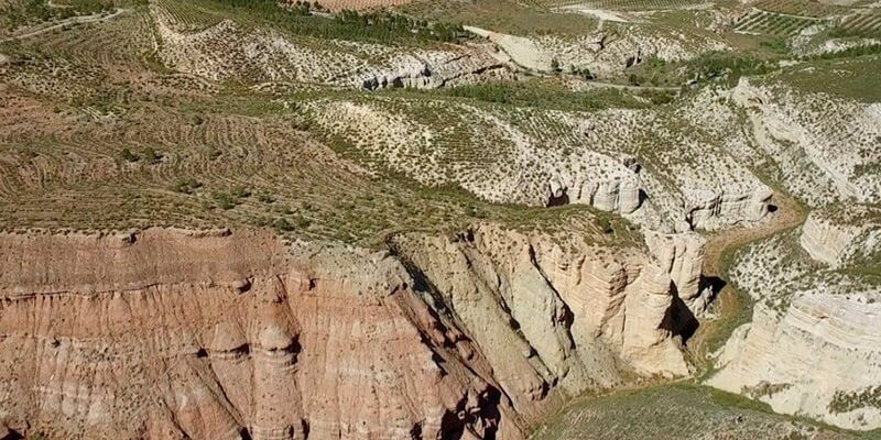 Peligrosidad sísmica de la Falla de Granada