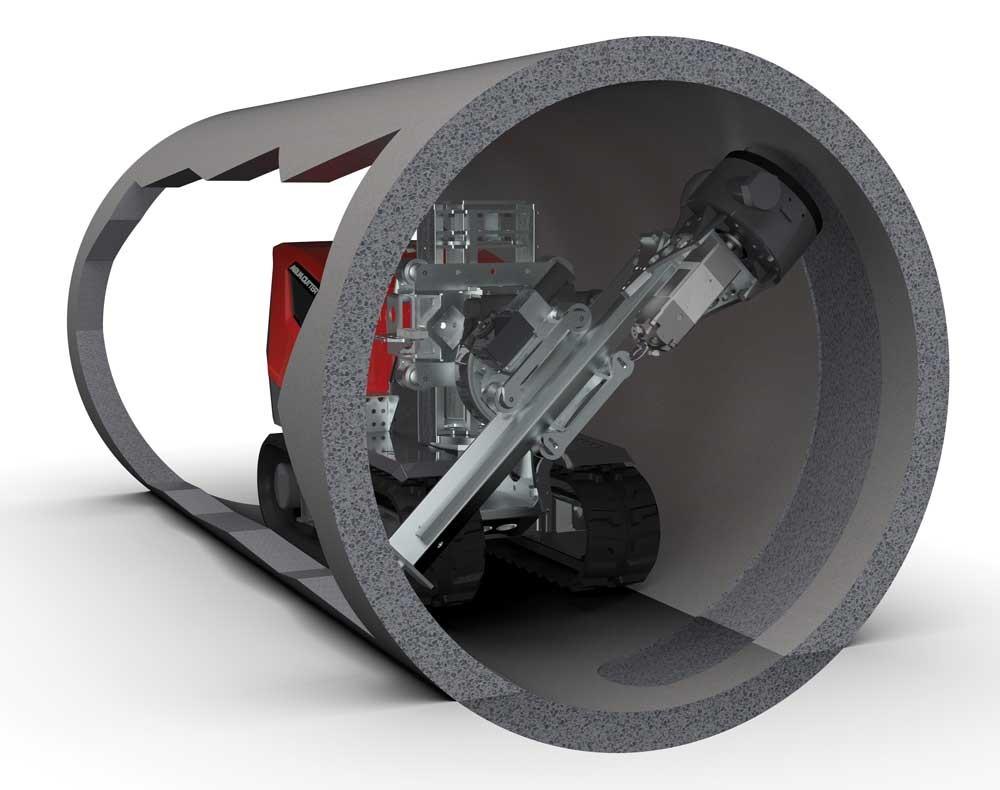 Innovaciones en la construcción de túneles
