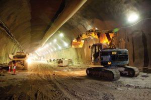 Monitoreo de la construcción como parte del Diseño inteligente de túneles