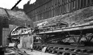 tunel de kingsway